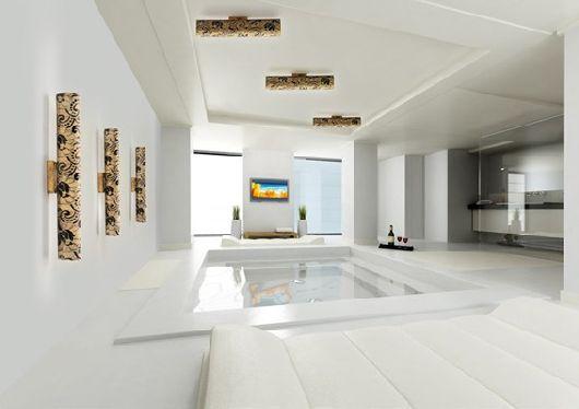 luxury interior lighting by lamp 31 lighting