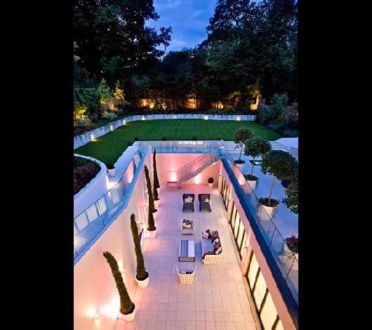 the mansion london 111 architecture