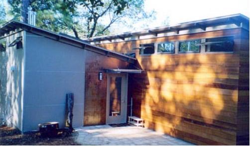 Glidehouse4 architecture
