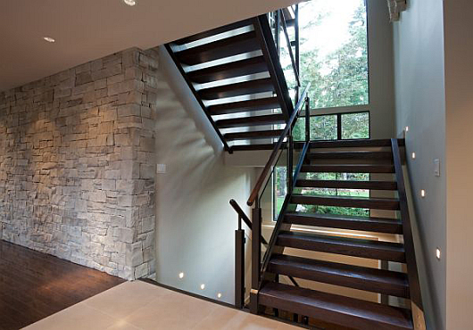 mountain retreat in Coveted Whistler 9