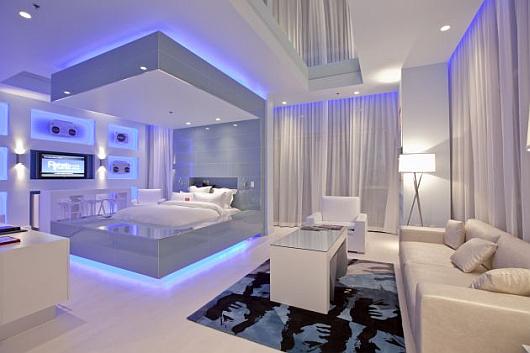 hard rock hotel 1 interiors
