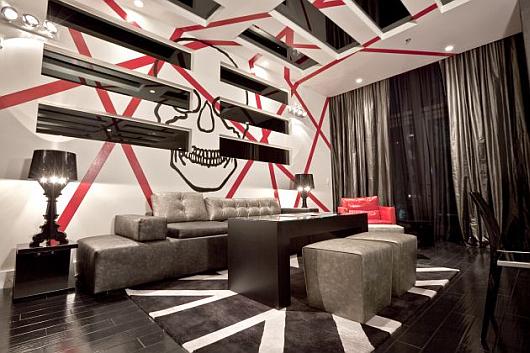hard rock hotel 10 interiors