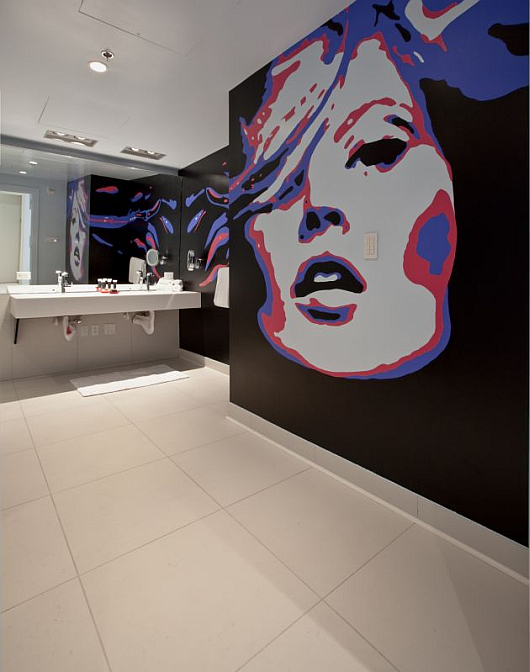 hard rock hotel 4 interiors