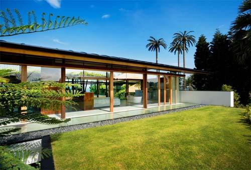 Fish House4 green