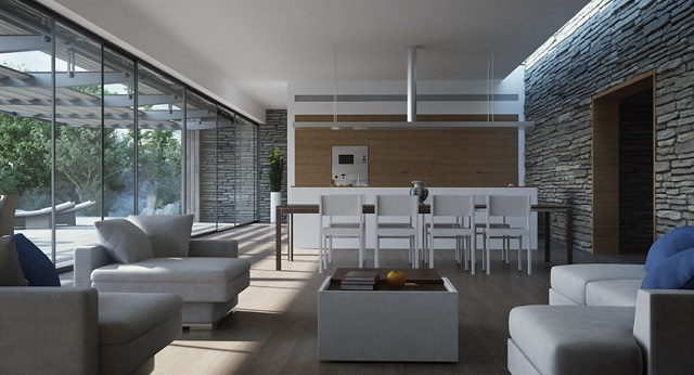 Open floor plans the good and bad of this trend