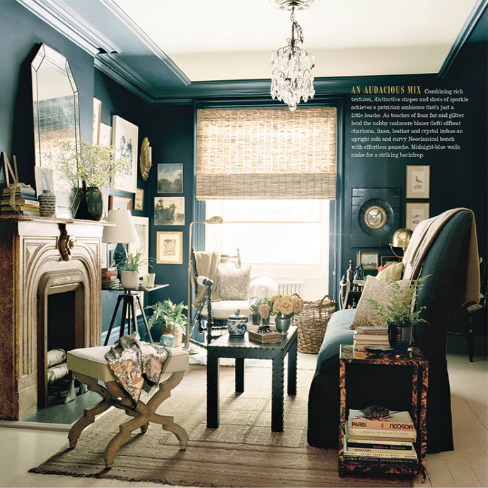 10 ESSENCIAL TIPS TO ACHIEVE AN ECLECTIC STYLE