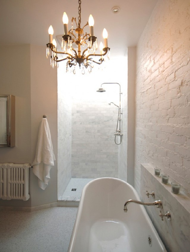 Bathroom Chandeliers Improve The Design Of Your Home 4 Amazing For