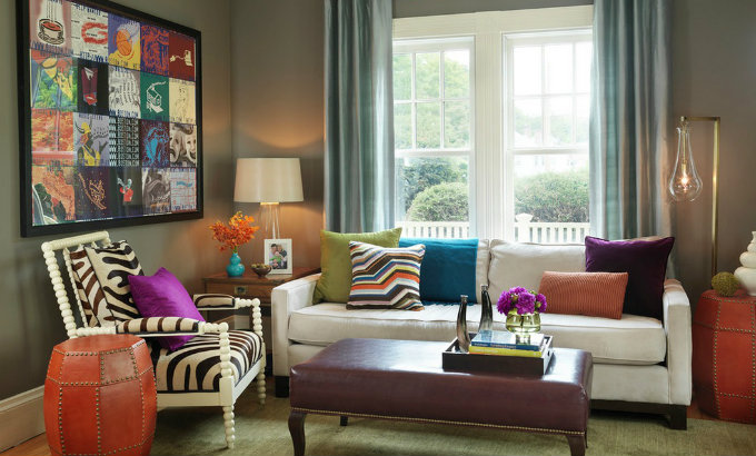 2015 Hottest Colors To Use In Your Interior Design Home Design Ideas