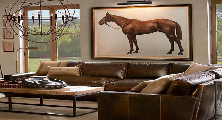 animal rugs for living room floor designs 5 best western decorating ideas