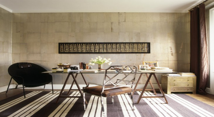 10 Modern Luxury Home Design Ideas By Nate Berkus