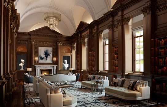 London Home Design Ideas