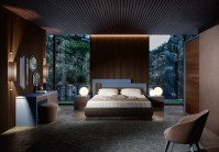 Get Inspired by these Unique Bedroom Designs