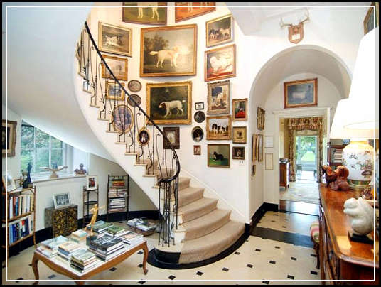 Old House Decorating Ideas