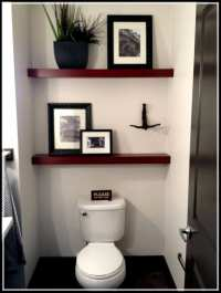 Bathroom Decorating Ideas for Small, Average, and Large ...