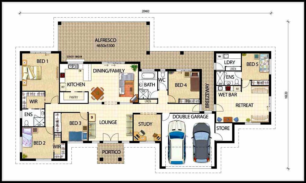 Best house plans 2015