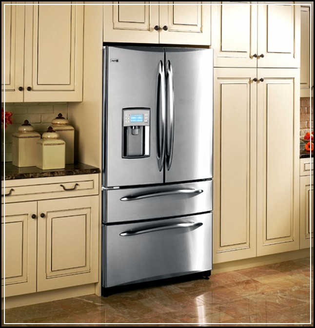 Cabinet Depth Refrigerators