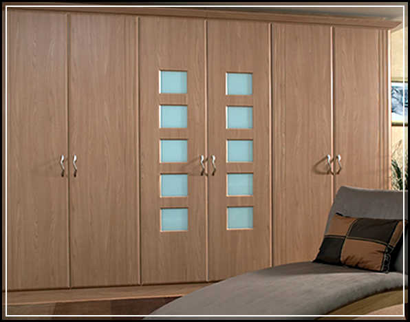 Cabinet Design Bedroom