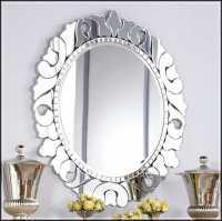 Bathroom Decorative Mirrors home decor ymt002s antique ...