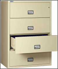 Why You Need To Have Fireproof File Cabinet - Home Design ...