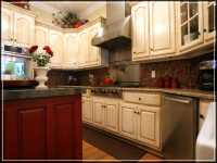 What You Have to Think before Taking Kitchen Cabinets