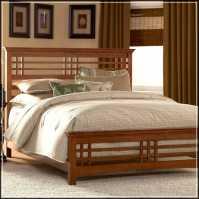 Mission Style Bedroom Furniture: Elegance in
