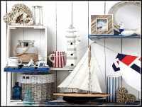 Cool Nautical Bathroom Decor Inspirations for More ...