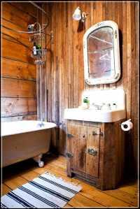 Tips to Enhance Rustic Bathroom Decor Ideas - Home Design ...