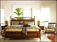 Tropical Bedroom Furniture: Comfortable and Refreshing ...
