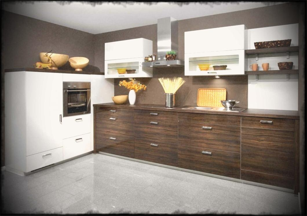 L Shaped Modular Kitchen Bangalore