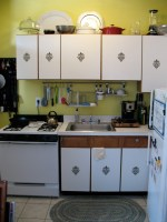 Looking Help A Modern Kitchen Design For Small Space ...