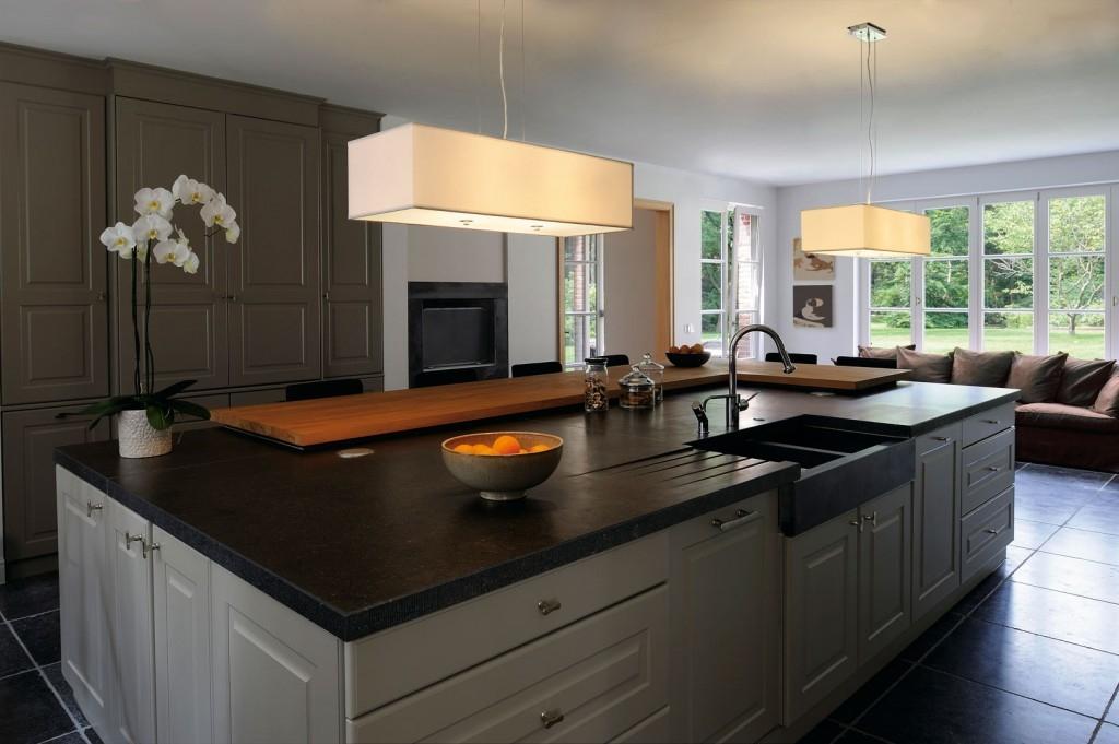 modern kitchen island lighting fixtures