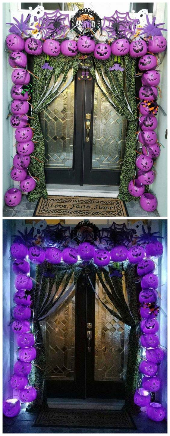 The Most 20 Coolest Halloween Entrance Ideas You Should Try  HomeDesignInspired