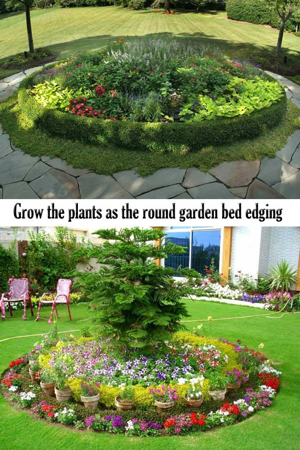 Raised Garden Bricks