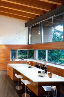 Whistler Residence Battersby Howat Architects Homedezen