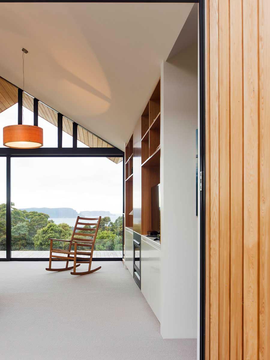 Lookout House By Room11 Homedezen
