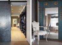 Loft Apartment by Olivier Burns | Homedezen