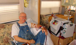 Home Dialysis Central  Daily Home Hemodialysis