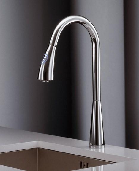 Touch Kitchen Faucet Faucets