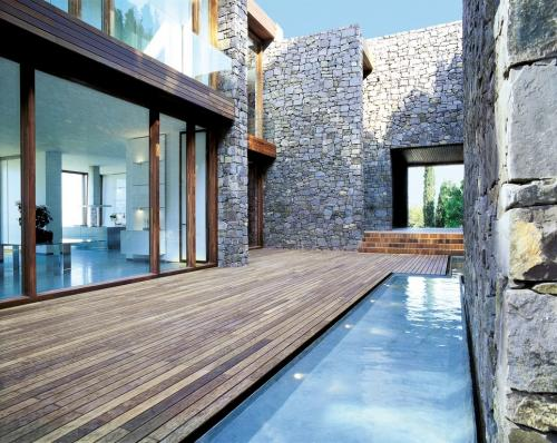 Modern Dream Homes by Roman Esteve