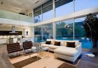 Cozy Minimalist Living Rooms | www.myfamilyliving.com