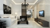 60 Top Modern and Minimalist Living Rooms For Your ...