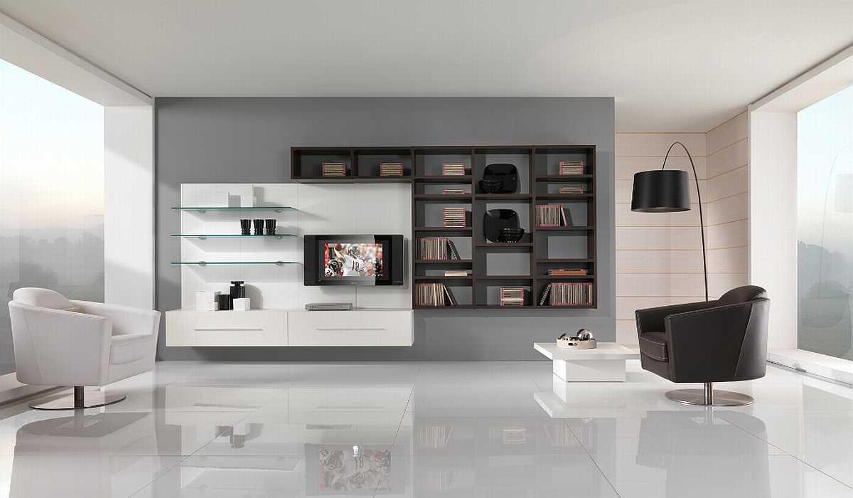 Minimalist Living Room On A Budget Homedizz