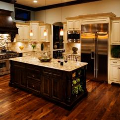 Kitchen Remodel Ideas Images Rear Travel Trailers 42 Best Design With Different Styles And