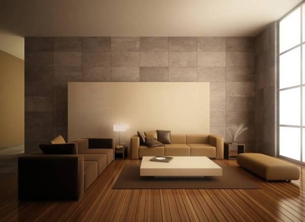 minimalist living room interior Some Ideas How To Decorate A Minimalist Living Room - Homedizz