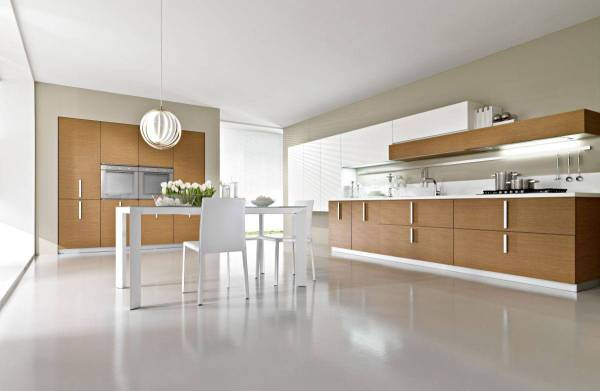 minimalist kitchen design ideas 24 Ideas Of Modern Kitchen Design In Minimalist Style