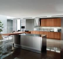Modern Kitchen Cabinet Design