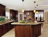 Some words about kitchens with beige granite counters ...