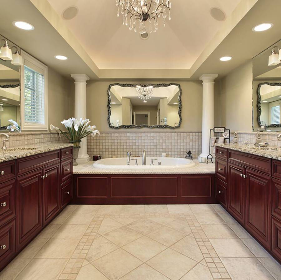 Some words about kitchens with beige granite counters