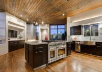 12 Design Ideas Of Kitchen With Open Layout, Limestone ...