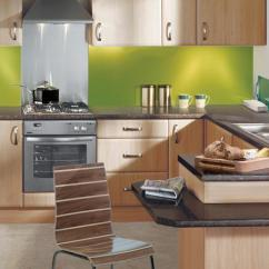 Kitchen Design Photos For Small Kitchens Greenery Above Cabinets New Range Of Cosmopolitan By Tesco ...
